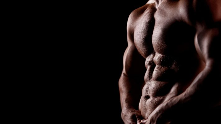 Bodybuilding and Andriol