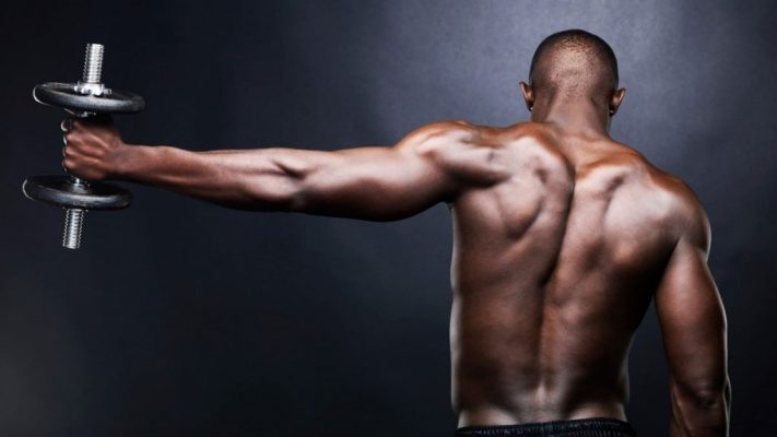 male muscle growth stories