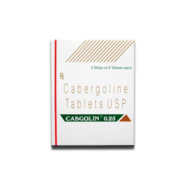 Buy Cabaser online